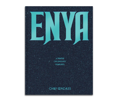 Enya: A Treatise on Unguilty Pleasures