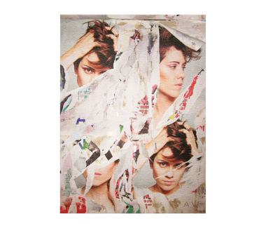 Tegan and Sara Heartthrob puzzle
