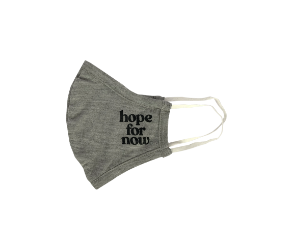 Hope For Now Mask