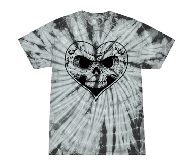 Heartskull T-Shirt
