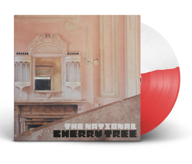 "Cherry Tree EP - Reissue/Remastered  Cherry Tree Exclusive 12"" Vinyl (Red/White Split)"