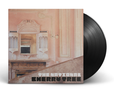"Cherry Tree EP- Reissue/Remastered 12"" Vinyl (Black)"