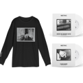 Now Or Never Now/Cascades Dirt Road Longsleeve Bundle Limited Edition
