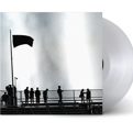 Light Years Book - Clear Vinyl  Limited Edition