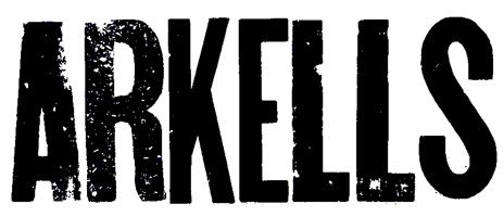e7da5ee91 Accessories - Arkells Online Store